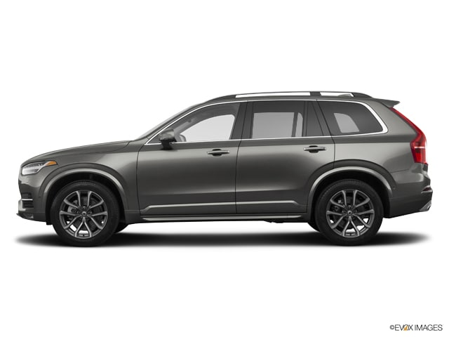 2018 Volvo XC90 T6 AWD Momentum SUV