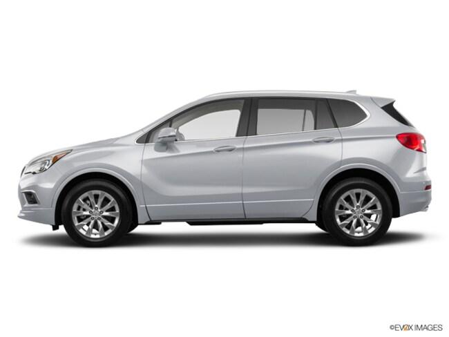 2018 Buick Envision Essence SUV