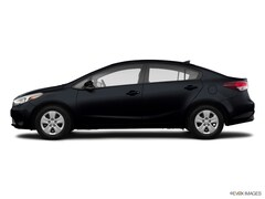 New 2018 Kia Forte LX Sedan 3KPFK4A7XJE170284 in Fargo, ND