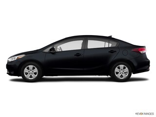 New Kia 2018 Kia Forte LX Sedan in Saltillo, MS