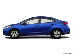 New 2018 Kia Forte LX 3KPFK4A76JE236300 in State College, PA at Lion Country Kia