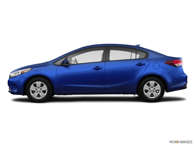 Used 2018 Kia Forte LX Sedan for sale in Smyrna, GA