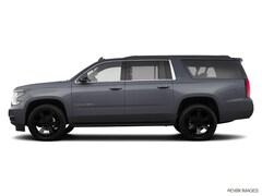 Used 2018 Chevrolet Suburban LT 1500 4x2 LT 1500  SUV 1GNSCHKC7JR252600 Chiefland near Gainesville