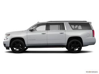 New 2018 Chevrolet Suburban LT SUV in San Benito, TX