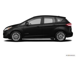 2018 Ford C-Max Hybrid SE FWD Car