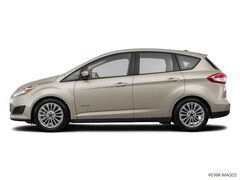2018 Ford C-MAX SE HATCHBACK