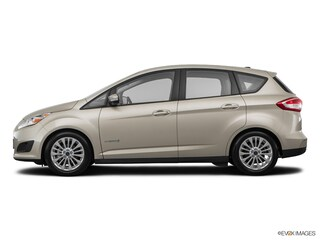 2018 Ford C-Max Hybrid SE Compact Car