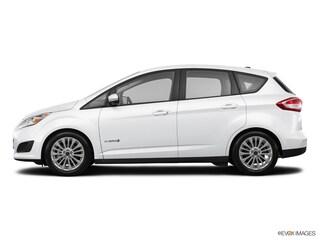 2018 Ford C-Max Hybrid SE Sedan