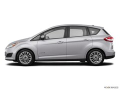 2018 Ford C-Max Hybrid SE Compact Car