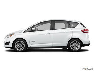 New 2018 Ford C-Max Hybrid SE Hatchback for sale in Draper, UT
