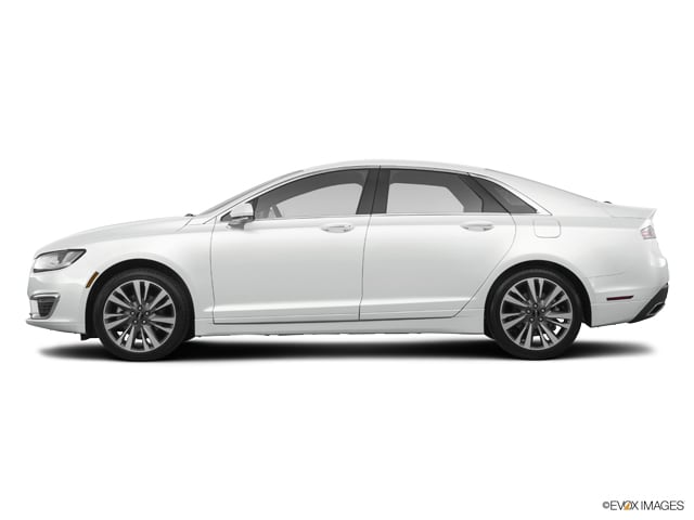 2018 Lincoln MKZ Reserve Reserve FWD