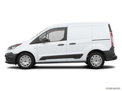 2018 Ford Transit Connect XL SWB W/Rear Symmetrical Van