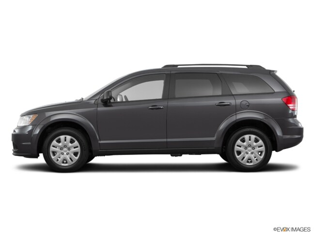 new 2018 Dodge Journey SE Sport Utility in Staten Island