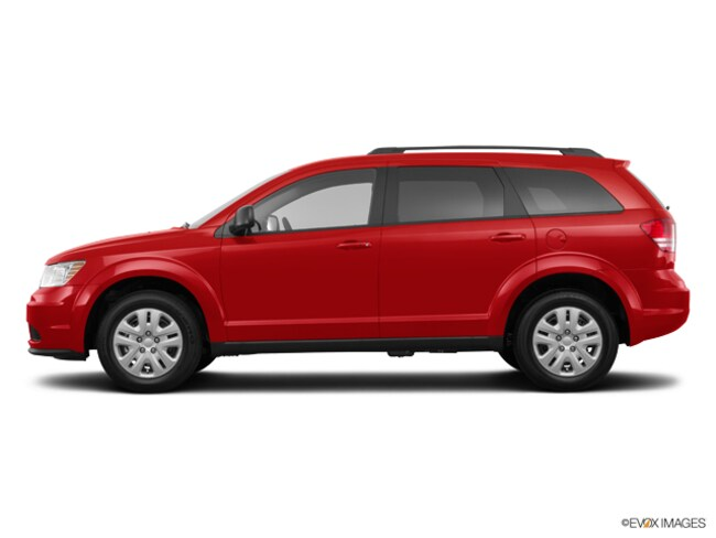 New 2018 Dodge Journey SE SUV For Sale in Mt Carmel, IL