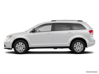 Used 2018 Dodge Journey SE SUV Sarasota FL