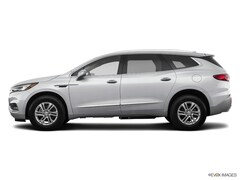 New 2018 Buick Enclave Essence SUV for sale in Montgomery, AL