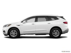 Used 2018 Buick Enclave Essence SUV for sale in Tyler, TX