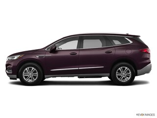 2018 Buick Enclave Essence Front-wheel Drive SUV
