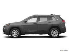 Used 2018 Jeep Cherokee Latitude Plus FWD SUV for sale in Avondale, AZ