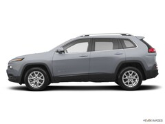 Used 2018 Jeep Cherokee Latitude Plus SUV for sale in Starkville, MS