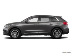 2018 Lincoln MKX Select FWD SUV