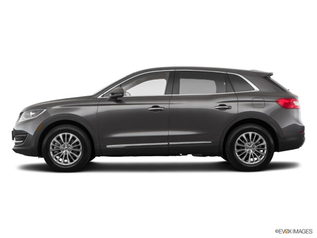 2018 Lincoln MKX Select FWD Sport Utility