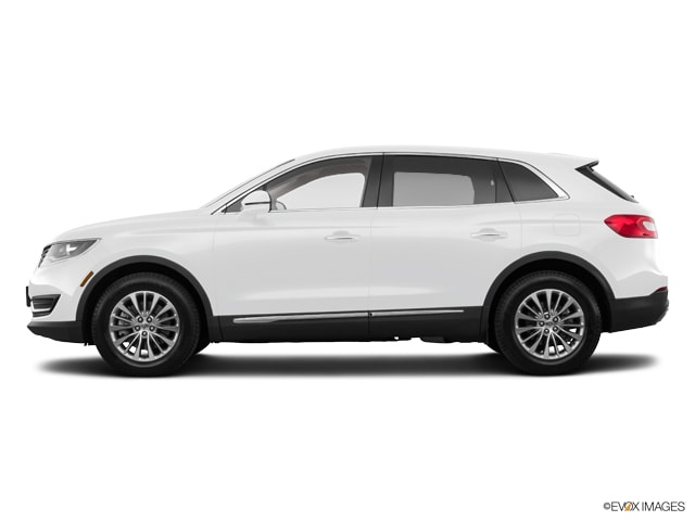 2018 Lincoln MKX Select Sport Utility