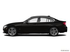2018 BMW 3 Series 330e iPerformance 330e iPerformance Plug-In Hybrid