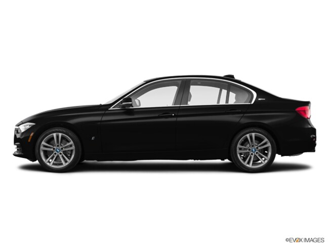 2018 BMW 3 Series iPerformance Car
