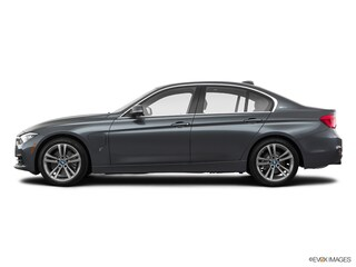 New 2018 BMW 330e iPerformance Sedan for sale in Torrance, CA at South Bay BMW
