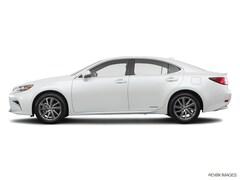 2018 LEXUS ES 300h Sedan JTHBW1GG6J2193789 for sale in Arlington Heights, IL at Lexus of Arlington