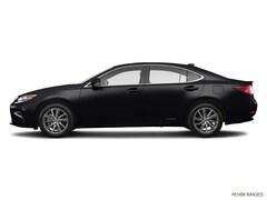 2018 LEXUS ES 300h 4DR SDN Hybrid Sedan