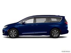 2018 Chrysler Pacifica Hybrid Limited Minivan/Van