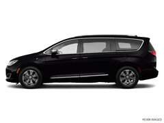 New 2018 Chrysler Pacifica Hybrid Limited Van Passenger Van for sale in Fort Worth, TX