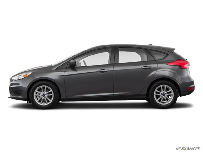 New 2018 Ford Focus SE Hatchback For Sale/Lease Gilbert, AZ