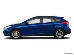 New 2018 Ford Focus SE Hatchback for sale near Orlando