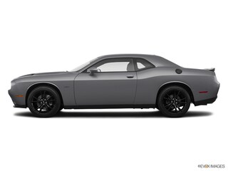 New 2018 Dodge Challenger R/T Coupe 2C3CDZBT9JH219733 for sale at Tim Short Auto Mall Group Serving Corbin KY & Manchester KY