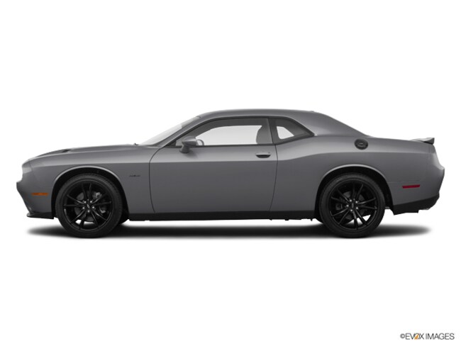 New 2018 Dodge Challenger R/T Coupe Maite, Guam