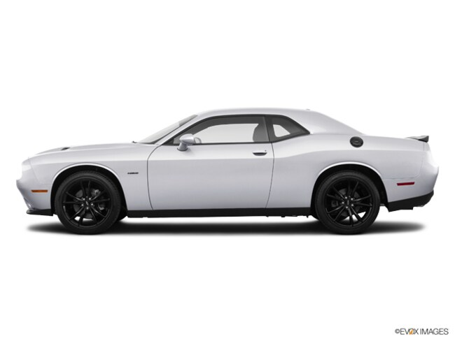 New 2018 Dodge Challenger R/T Coupe