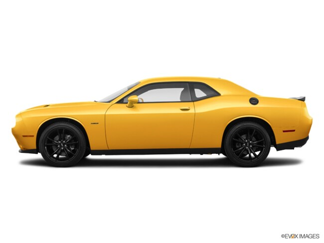 Used 2018 Dodge Challenger R/T Coupe in Indianapolis, IN