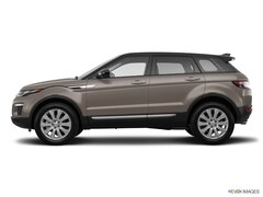 New 2018 Land Rover Range Rover Evoque HSE SUV in Knoxville, TN