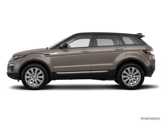 New 2018 Land Rover Range Rover Evoque HSE SUV LB8168 in Bedford, NH
