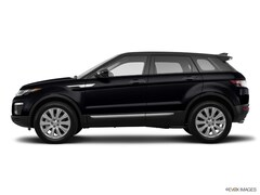 New Land Rover models for sale 2018 Land Rover Range Rover Evoque HSE SUV in Grand Rapids, MI