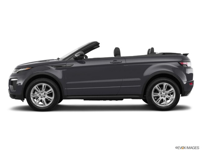 New 2018 Land Rover Range Rover Evoque HSE DYNAMIC SUV For Sale/Lease Dallas, TX