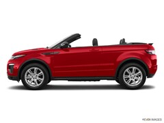 New 2018 Land Rover Range Rover Evoque HSE Dynamic Convertible in Farmington Hills near Detroit