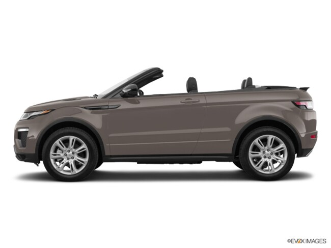 New 2018 Land Rover Range Rover Evoque HSE Dynamic SUV in Bedford, NH