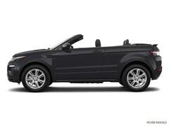 2018 Land Rover Range Rover Evoque HSE Dynamic SUV Miami