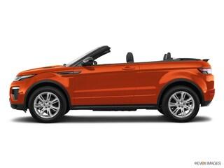 2018 Land Rover Range Rover Evoque HSE Dynamic SUV