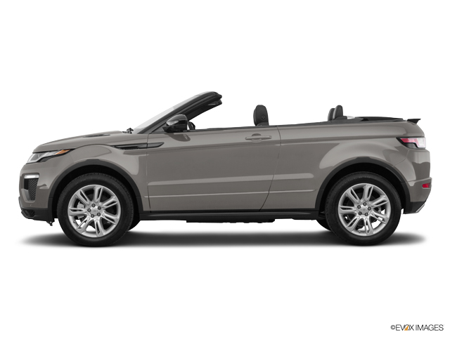 2018 land rover. new 2018 land rover range evoque hse dynamic suv in glenwood springs