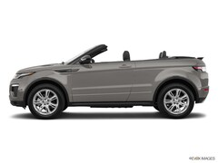 2018 Land Rover Range Rover Evoque HSE Dynamic Convertible for sale near Boston at Land Rover Hanover